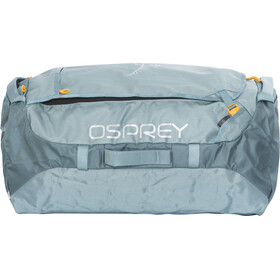 Osprey Transporter 95 Travel Luggage teal